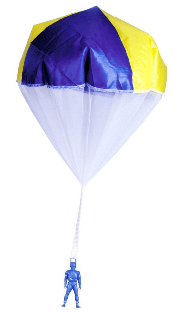 Aeromax 2000 No Tangle Parachute