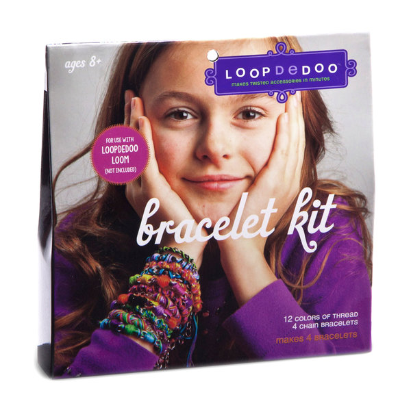 Loopdedoo Bracelet Expansion Kit